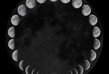 Kiedy księżyc rośnie i jak wpływa na życie człowieka