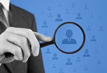 Skąd wiesz, gdzie dana osoba pracuje, praktyczne porady i wskazówki