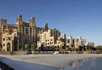 Hôtel Sheraton Sharjah Beach Resort SPA 5 *: description, notes, avis, photos