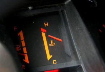 Jak działa termostat w samochodzie? Zasada działania