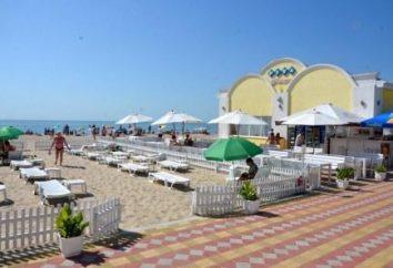 """Resort Zatoka, """"Ruta"""" (Guesthouse): lazer, preços, fotos e comentários"""