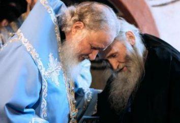 Optina, Elder Eli: Ich finde heraus, wie man dorthin