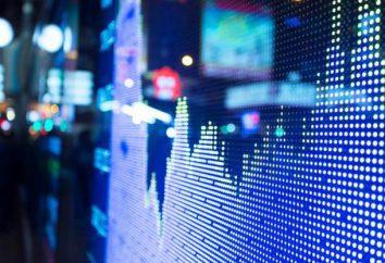 Os fundos de índice de investimento