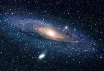 Cosmologia – un … ramo dell'astronomia che studia le proprietà e l'evoluzione dell'universo