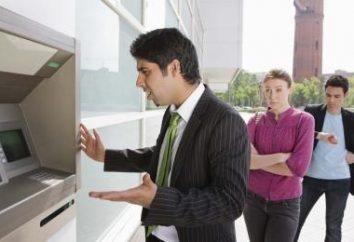 I wiesz, jak korzystać z prawa bankomatu?