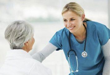 monociti ridotti – i messaggeri della malattia