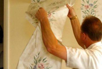 Comment enlever le papier peint en vinyle des murs sans aucun problème?