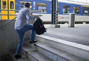 Interpretação de sonhos: tarde para um trem – por quê?