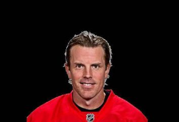 Brad Richards – NHL star
