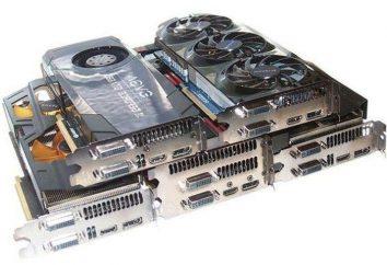 karta graficzna nVidia GeForce GTX 680: przegląd funkcji i opinie
