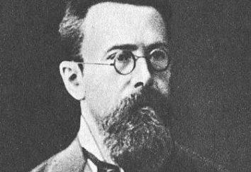"""Opera """"donzela da neve"""", de Rimsky-Korsakov: resumo e história da"""