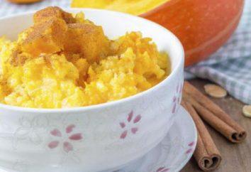céréales délicieux avec du lait en multivarka: recettes, techniques de cuisson, les commentaires. Semoule dans multivarka de lait