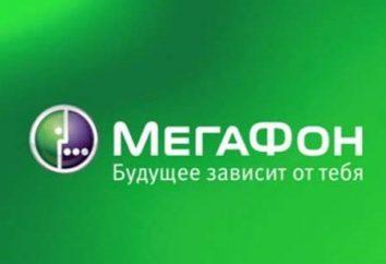 """Slogany """"Megafon"""": znaczenie i historia rozwoju"""