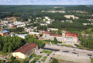 hôtels Medvezhegorsk. Description et prix