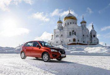 """""""Datsun mi-DO"""": Bewertungen des Eigentümer. Fahrzeugeigenschaften Datsun mi-DO"""