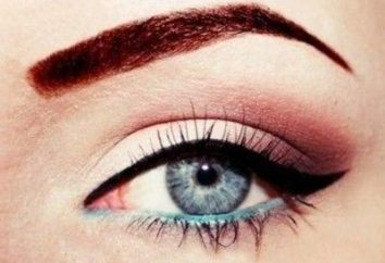 Jak usunąć niebieskie kręgi pod oczami?