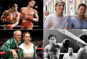 I migliori film sulla boxe: un elenco di attori e ruoli