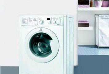 Przegląd IWSD 5085 Indesit pralka