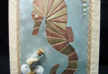 Iris-dobragem – scrapbooking arte acrobacias