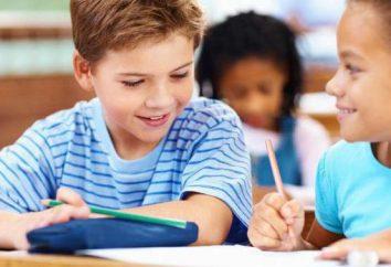 Cómo pasar el examen? Ejemplos: USO en el ensayo idioma ruso