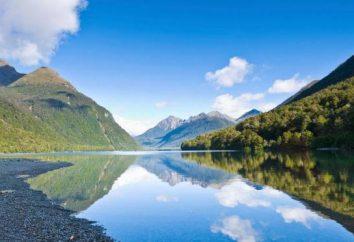 Wo ist Neuseeland auf welchem Kontinent?