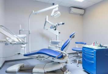 """Clinica dentale """"ortodontista Center"""" a indirizzo Tula, recensioni"""