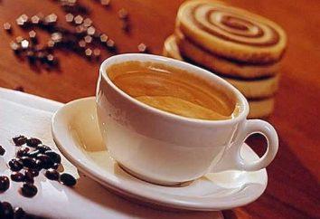 Der Kaffee ist schädlich? Hat Rohkaffee ist schädlich? Schädliche Kaffee mit Milch zu trinken?