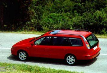 Fiat Marea e outras maravilhas do antigo grupo