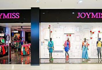 "Modische Damenbekleidung ""Miss Joy"""