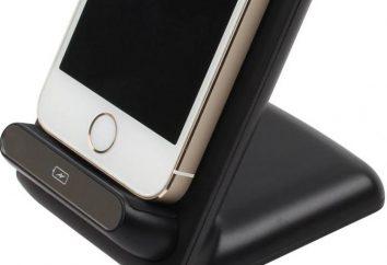 Quels sont les téléphones sans fil supportent la charge: une vue d'ensemble, les caractéristiques et commentaires