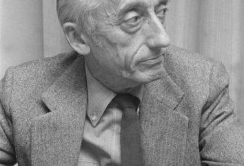 O famoso Kusto Jacques-IV? Biografia, pesquisa, invenções