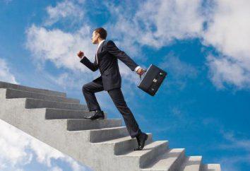 6 pasos para el éxito, o cómo poner en práctica las ideas más audaces?