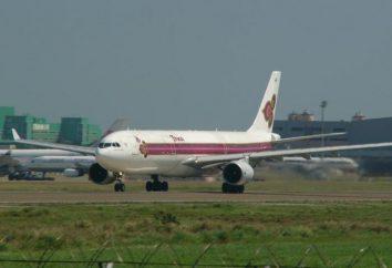 Choisir le meilleur endroit sur l'Airbus A330-300