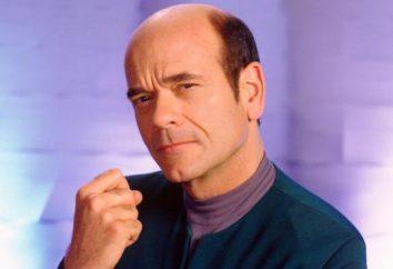 """""""Star Trek: Voyager"""": aktorzy i role zdjęcia"""