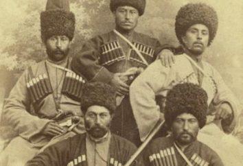 apellidos chechenos – masculino y femenino. El origen y significado de los apellidos chechenos