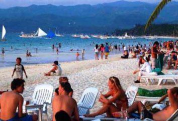 Soll ich nach Thailand im Oktober: Eigenschaften, Klima und Bewertungen