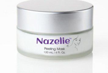 Nazelie – cosméticos de los Estados Unidos: una revisión de cuidado de la piel