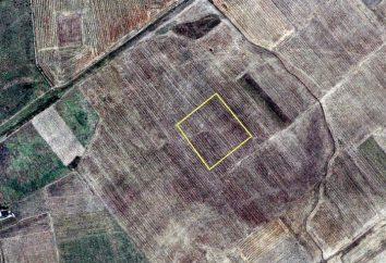 Perché abbiamo bisogno di un numero catastale del terreno?