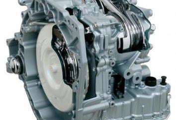Przekładnia CVT – co to jest? Transmisja samochodów – CVT