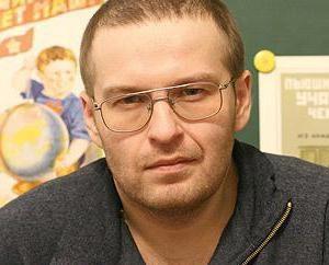Verkin écrivain Eduard: biographie, créativité