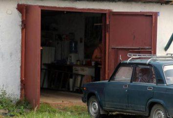 Prywatyzacja garażu: Sporządzanie dokumentów, a ekspert rada