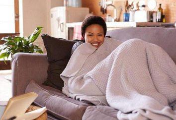 Jak utrzymać ciepło w zimnym pokoju