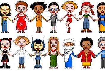 congratulazioni Insolito l'8 marzo – il sogno di ogni donna