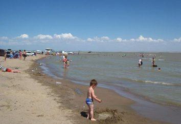 Sommerurlaub auf Kapchagai. Erholungsgebiete, Zielpreise für 2016