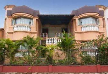 Lotus Resort Hotel 3 *, Indie, Goa: recenzje, opisy, specyfikacje i opinie
