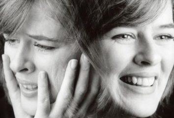 O transtorno esquizoafetivo: sintomas, tratamento, prognóstico