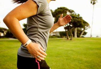 Comment courir le matin pour la guérison et minceur