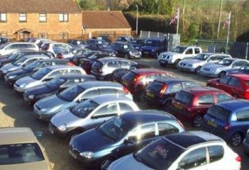 Wie ein gebrauchtes Auto zu kaufen, um nicht für die Tricks der Verkäufer zu fallen?