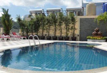 Albergo Hemingways Hotel 3 * (Thailandia, Phuket): recensioni, descrizioni e recensioni