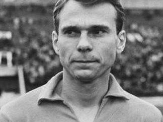 Ivanov, Valentin Kozmich: biografía del jugador de fútbol y entrenador Soviética